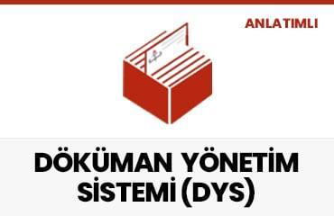 MEB DYS nedir, ne işe yarar? Döküman Yönetim Sistemi (DYS) giriş nasıl yapılır?