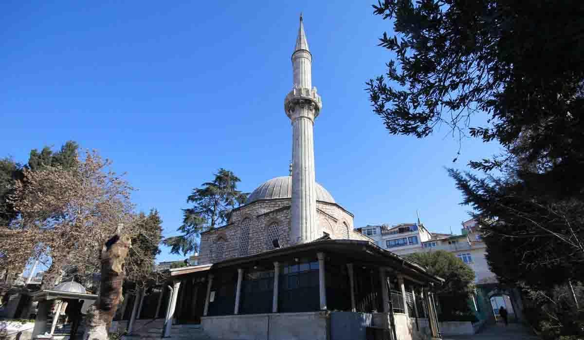 этом свидетельствуют чинили мечеть фото найти