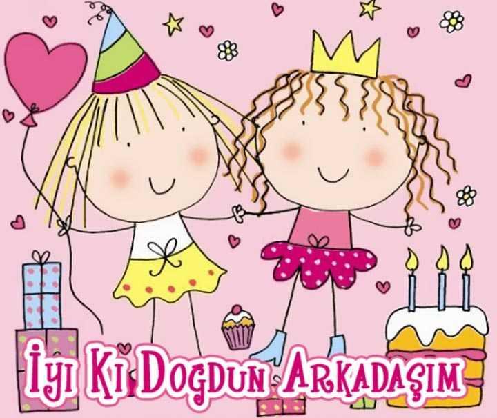 Открытка с днем рождения девушкам двойняшкам стильные
