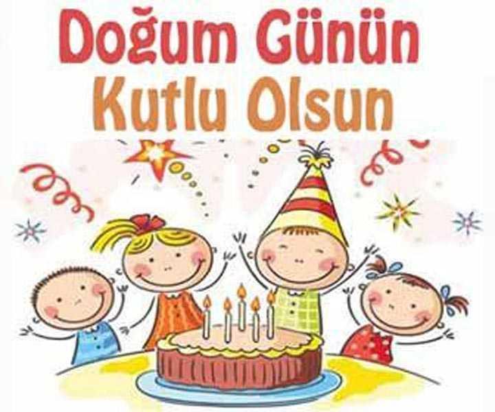 поздравление на турецком с переводом интересные