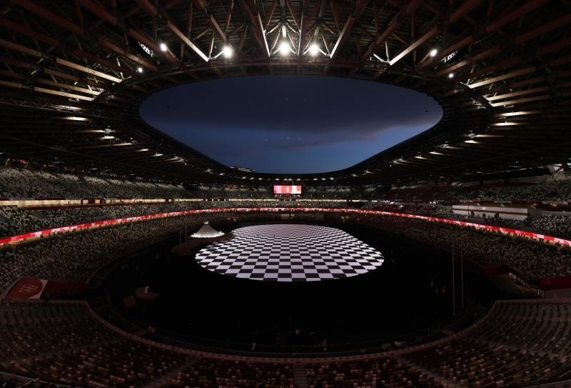 2020+Tokyo+Olimpiyatlar%C4%B1+g%C3%B6rkemli+t%C3%B6renle+a%C3%A7%C4%B1ld%C4%B1