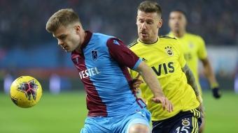 Fenerbahçe-Trabzonspor maçına saatler kala ilginç istatistik