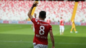 Futbolda transfer rüzgarı (19 Haziran 2020)