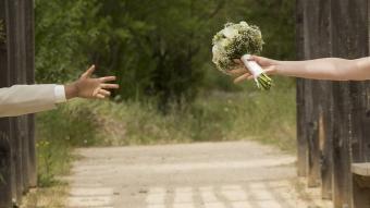 Düğünden önce tartışmaya sebep olan 5 davranış