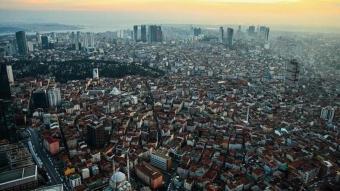 İstanbul'un bu ilçelerde evi olanların başına talih kuşu kondu
