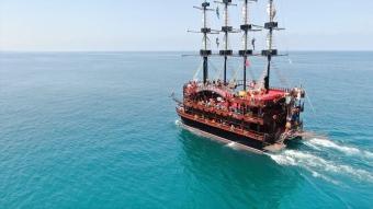 Pusula Katamaran Karadeniz turlarına başladı