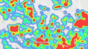 81 ildeki analiz tamamlandı: İşte virüs yoğunluğunda İstanbul'u geçen şehir