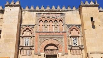 Camiden Katedrale Çevrilen Görkemli Endülüs Eseri  Kurtuba Camii