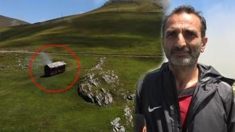 Koronavirüs nedeniyle seferler iptal olunca minibüsü ev yaptı: Taliplisi çok, gören satın almak istiyor