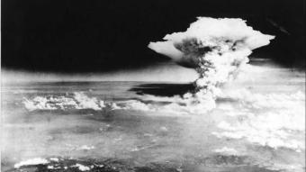 Hiroşima'ya atom bombası atılmasının 75. yılı