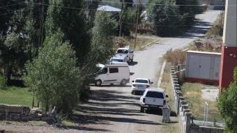 Ağrı'da kardeşler arasında çıkan silahlı kavgada 1 kişi öldü, 6 kişi yaralandı