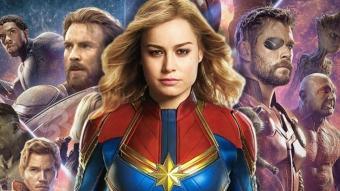 Captain Marvel 2 filminin yönetmeni belli oldu
