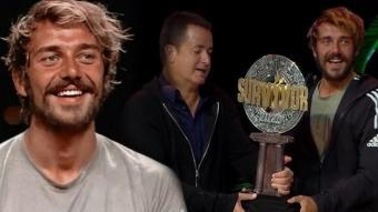 Acun Ilıcalı: Cemal Can Survivor şampiyonluğunu hak etti!