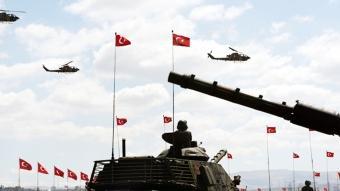 NATO'nun en güçlü ülkeleri arasında Türkiye kaçıncı sırada?