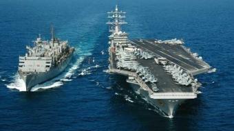 Dünyanın en güçlü donanmaları belli oldu! Türkiye listenin kaçıncı sırasında?