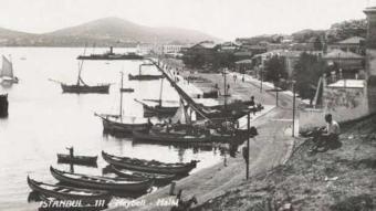 İlk kez göreceğiniz tarihi İstanbul fotoğrafları