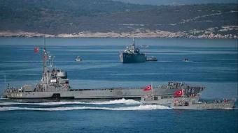 İşte Türkiye ve Yunanistan'ın askeri gücü!