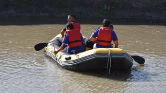 Kars'ta 2 çocuk serinlemek için girdikleri suda kayboldu