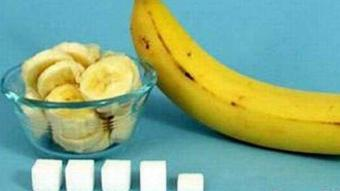 Hangi besinde, kaç küp şeker bedel?
