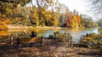 Sonbaharda gezilecek en popüler yerler