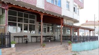 Vaka sayısı artan Bahçeköy'de, iş yerleri ve cami kapatıldı