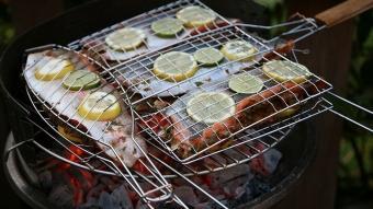 Balıkta en iyi 5 pişirme yöntemi