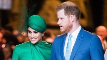 Prens Harry ve Meghan Markle 'oy verin' çağrısı yaptı... İngiliz medyası tepki gösterdi