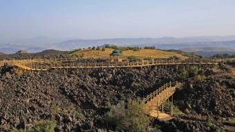 Yer bilimciler Kula-Salihli UNESCO Global Jeoparkı'nda buluşacak