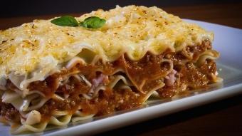 Ülkemizde en çok sevilen 5 İtalyan yemeği