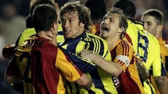 Unutulmaz Galatasaray - Fenerbahçe maçları!