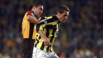 Hem Galatasaray hem de Fenerbahçe forması giymiş futbolcular!