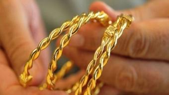 27 Eylül altın fiyatları ne kadar oldu? Gram ve çeyrek altın fiyatları...