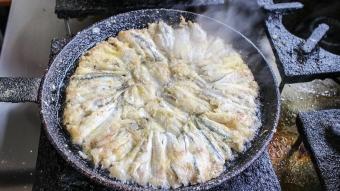 Balık pişirirken yapılan hatalara dikkat!