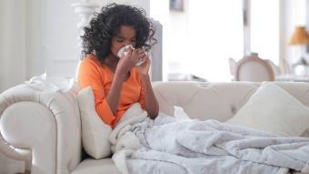 Kovid-19'u gripten ayıran 10 belirti