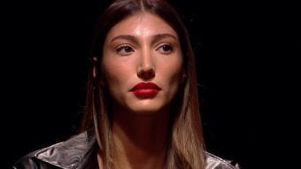 Sosyal medyada linç yiyen Türkiye güzeli Şevval Şahin'e ünlülerden destek
