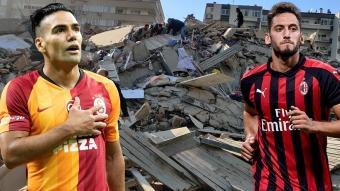 İzmir depremi: Spor dünyası tek yürek