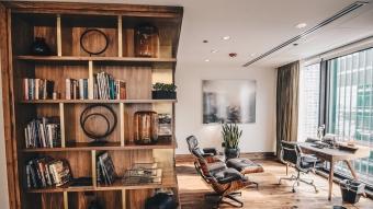 Yeni trend: Evde vintage tasarımlar