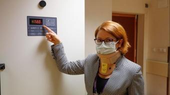 Koronavirüs aşıları Türkiye'de böyle muhafaza ediliyor