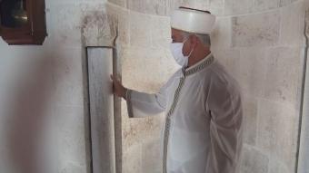 Tarihi caminin 600 yıllık şaşırtıcı deprem teknolojisi