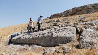 Bakan Nuri Ersoy ''Göbeklitepe'den daha eski bir yerleşim merkezine ulaşacağız''