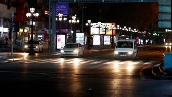 Türkiye genelinde, saat 05.00 itibariyle cadde ve sokaklarda hareketlilik başladı