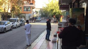 Siirt'te 5 büyüklüğünde deprem meydana geldi! İşte ilk fotoğraflar