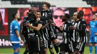 Spor yazarları Beşiktaş - Erzurumspor maçını değerlendirdi!