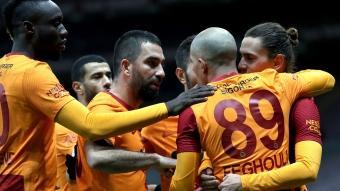 Maçın ardından olay sözler! 'Galatasaray'ın oyuncusu olamaz'