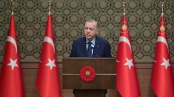 Başkan Erdoğan, Sosyal Atama Töreni'nde konuşma yaptı