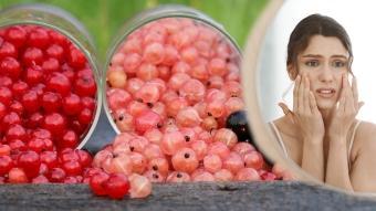Para harcamadan güzelleşmenin sırrı! İşte cildi güzelleştiren vitaminler