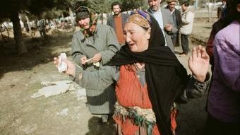 İnsanlık tarihinin kara lekesi: Hocalı Katliamı'nın yürek yakan fotoğrafları
