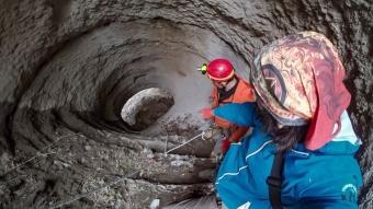 Safranbolu'da heyecanlandıran keşif! 2 bin 500 yıllık gizli geçit bulundu