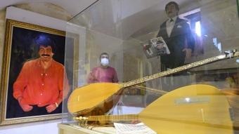 Müslüm Gürses, isminin verildiği müzede anıldı