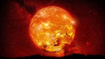 Güneş patlamalarının kaynağı ilk kez belirledi